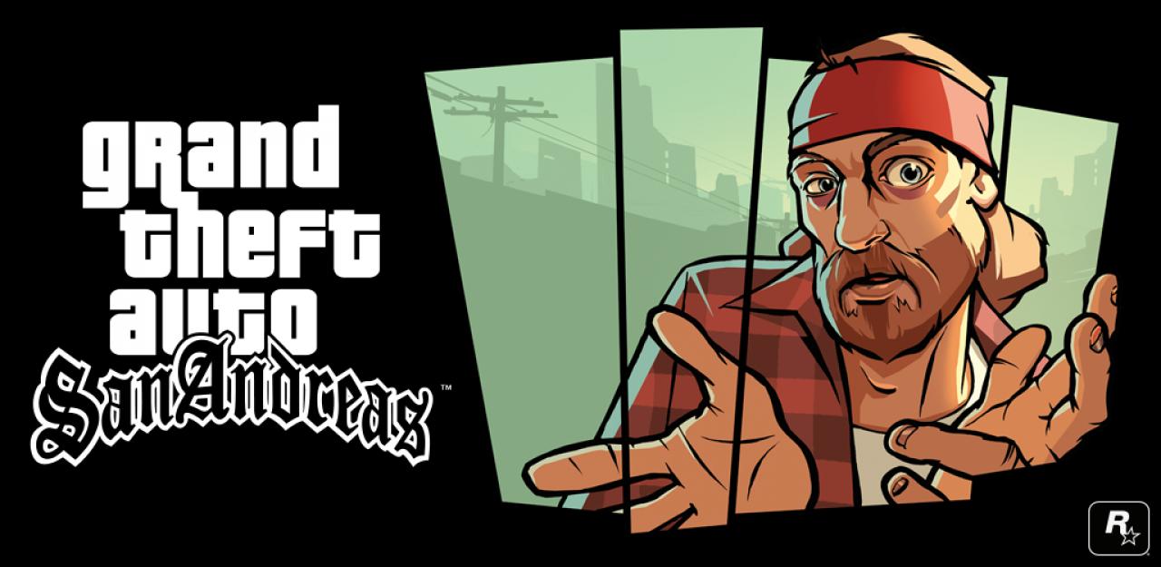 Grand Theft Auto: San Andreas для Xbox больше нельзя купить