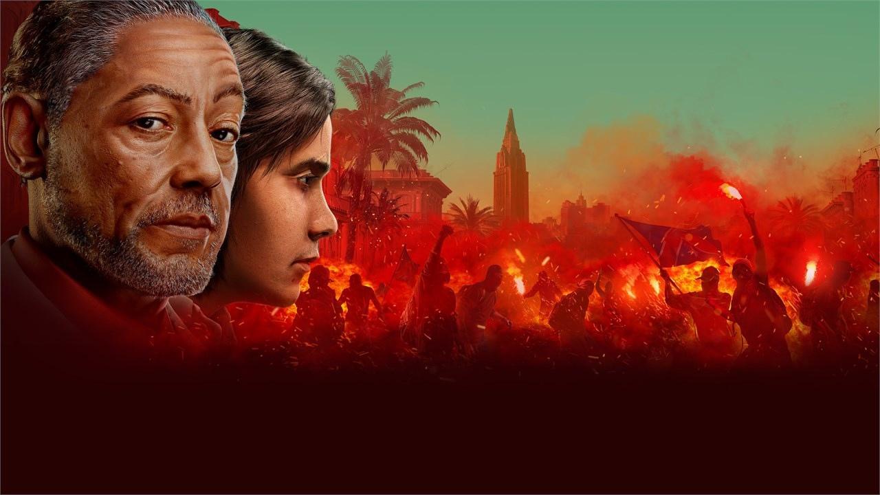 Графическое сравнение Far Cry 6 на Xbox Series X   S и Playstation 5