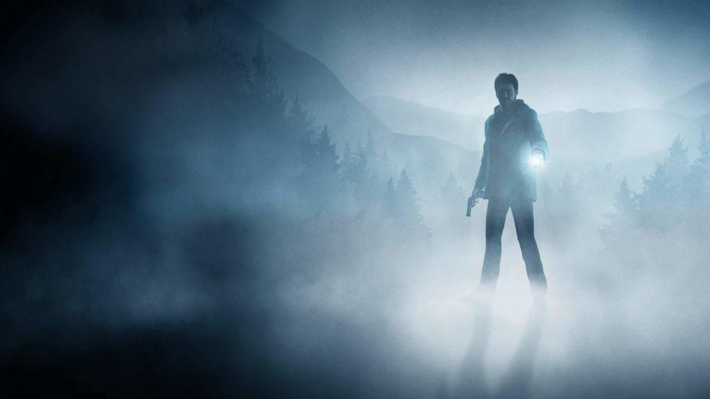 Alan Wake Remastered получает хорошие оценки от прессы