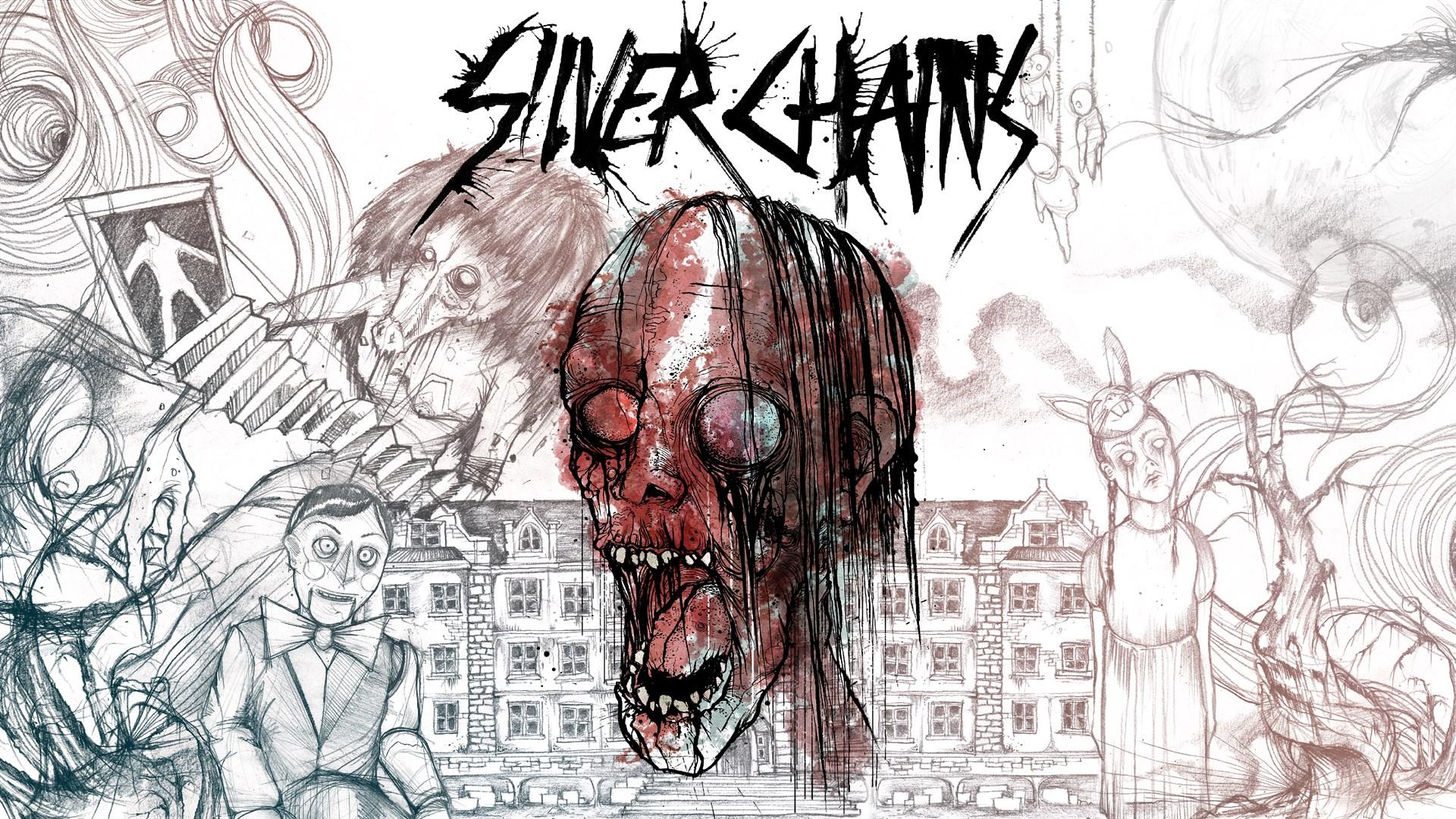 Хоррор Silver Chains выходит на следующей неделе на Xbox Series X   S