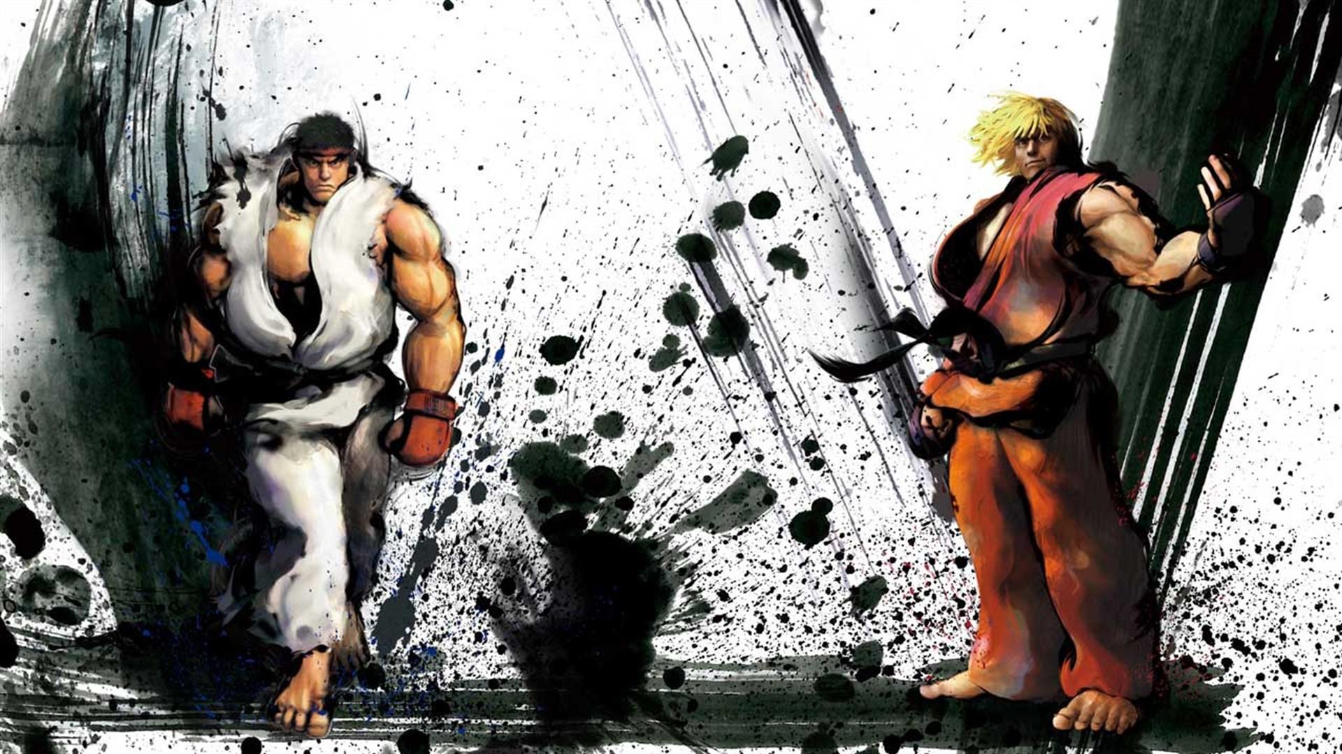 На Xbox сейчас можно получить бесплатно STREET FIGHTER IV