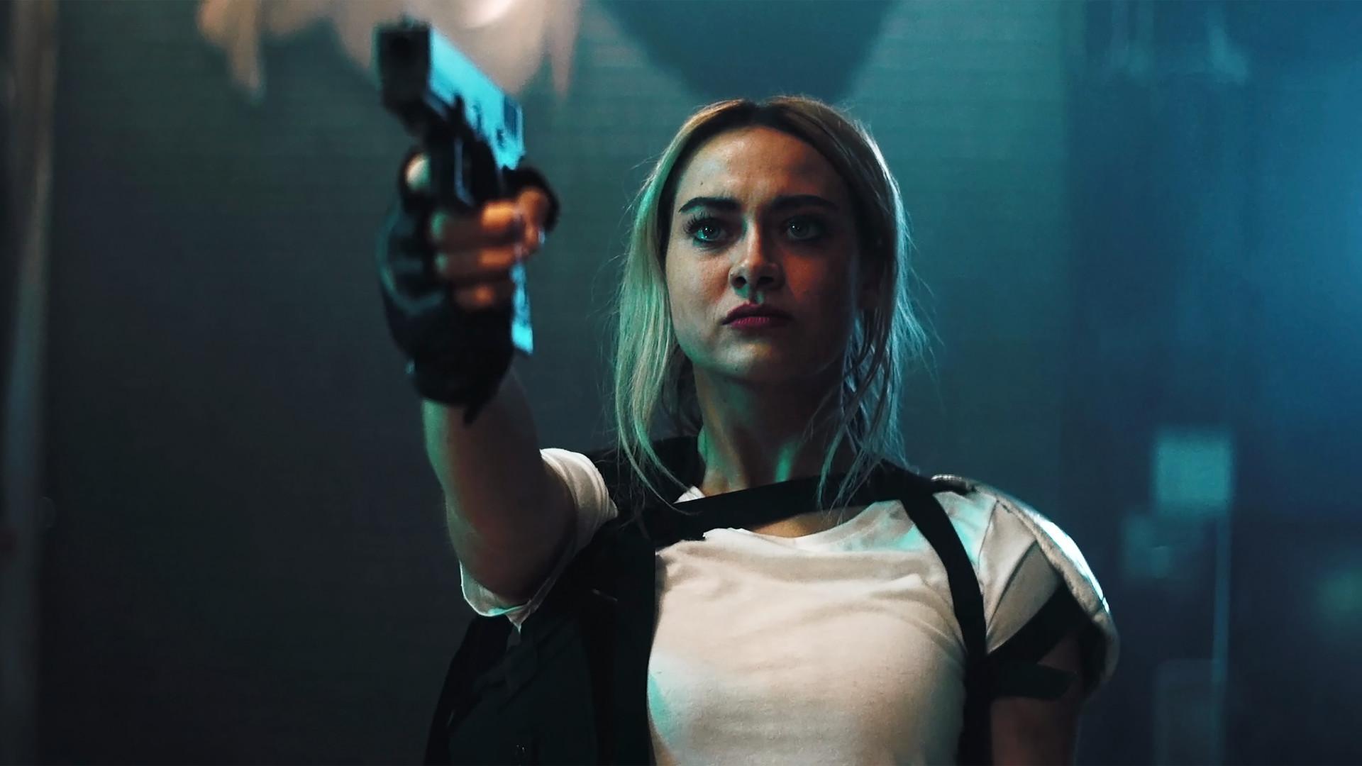 Интерактивный боевик Bloodshore выходит 3 ноября на Xbox