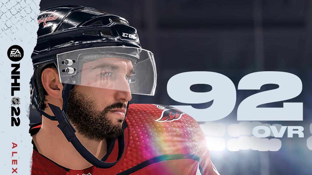На Xbox уже доступна пробная версия новой NHL 22, по подпискам EA Play и Game Pass Ultimate