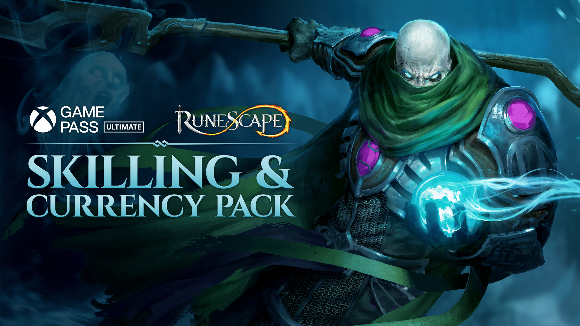 Game Pass Ultimate дает возможность получить бесплатно перк для Runescape