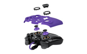 Представлен «самый быстрый в мире» геймпад для Xbox