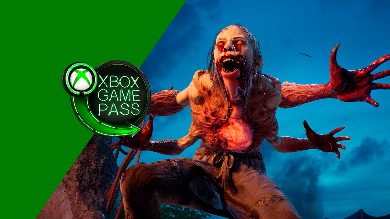 В Game Pass сразу после релиза стала доступна игра Back 4 Blood