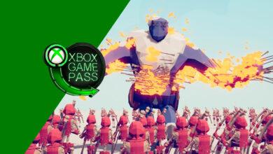 TABS уже доступна в подписке Game Pass на Xbox