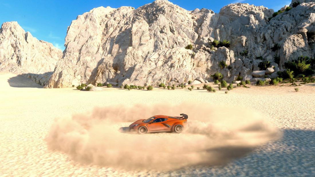 Первые 1,5 часа геймплея Forza Horizon 5 показали в новом видео