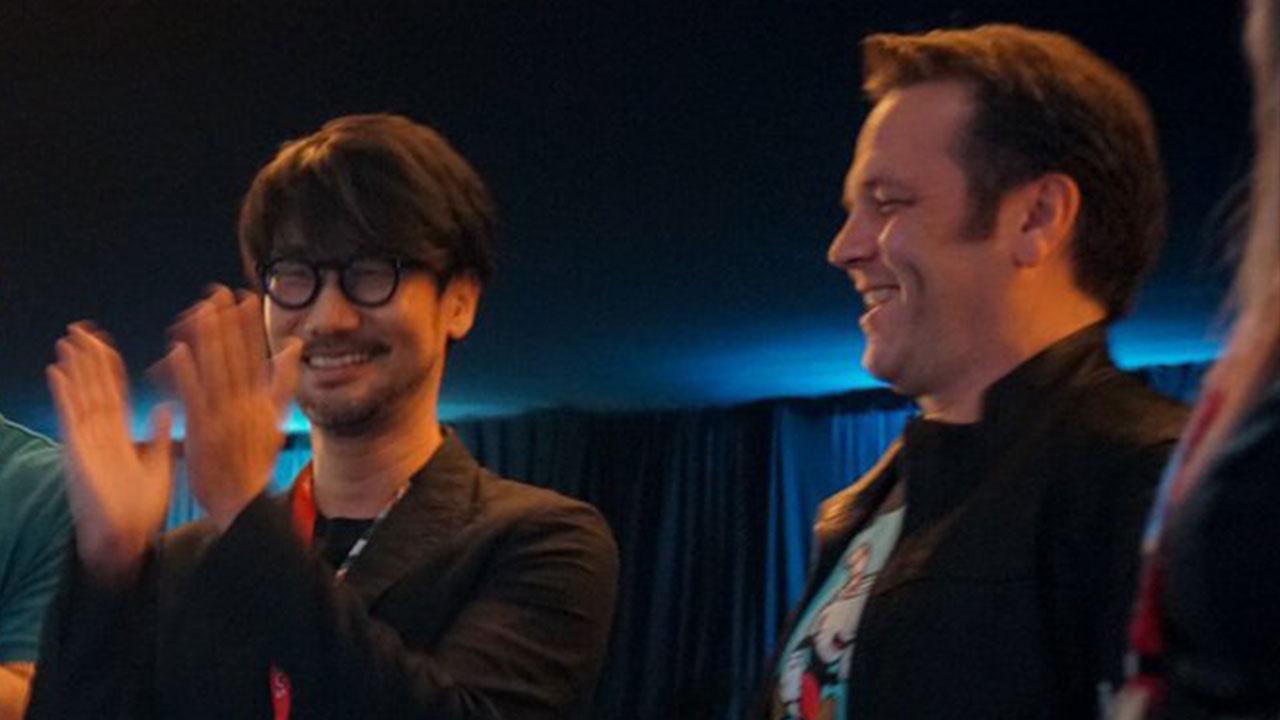 Слух: Хидео Кодзима работает с Xbox над игрой по уже существующей франшизе