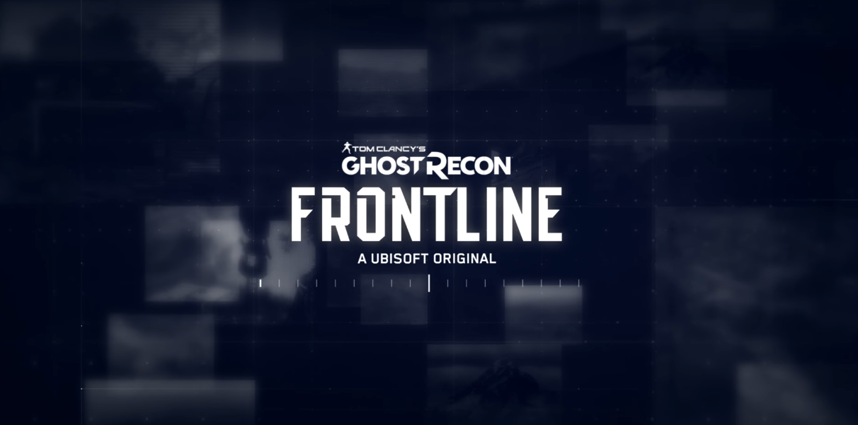 Новинка от Ubisoft: анонсирована игра Ghost Recon Frontline
