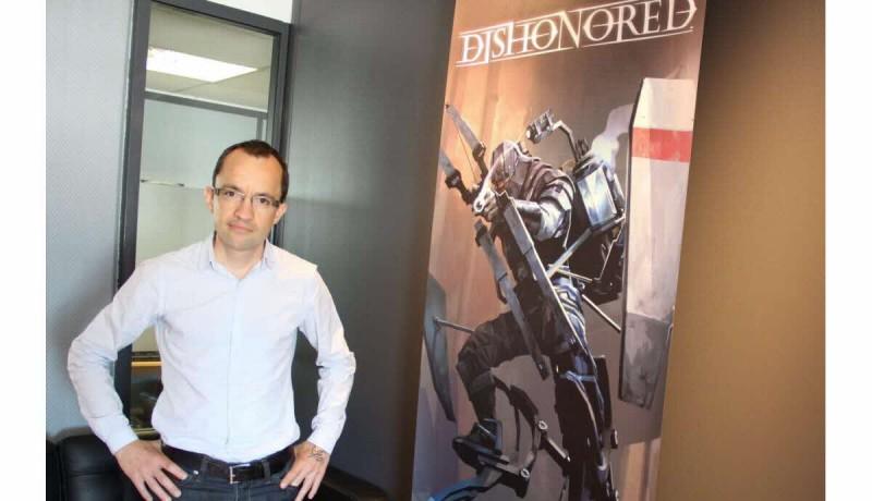 Студия Xbox лишается руководителя: глава Arkane Lyon покинул свой пост