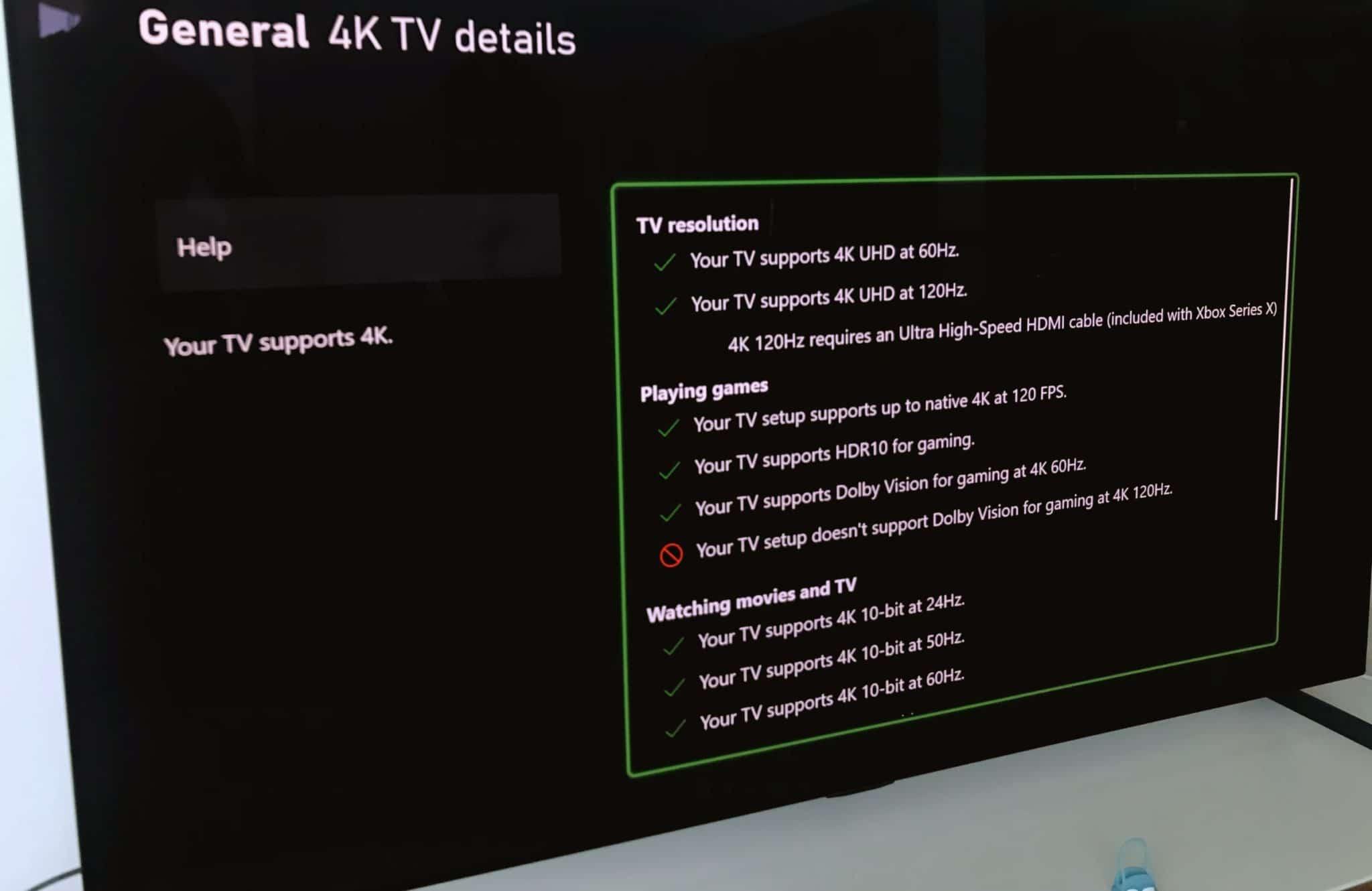 Телевизоры LG получат поддержку 4K 120 Hz Dolby Vision Gaming вскоре с обновлением