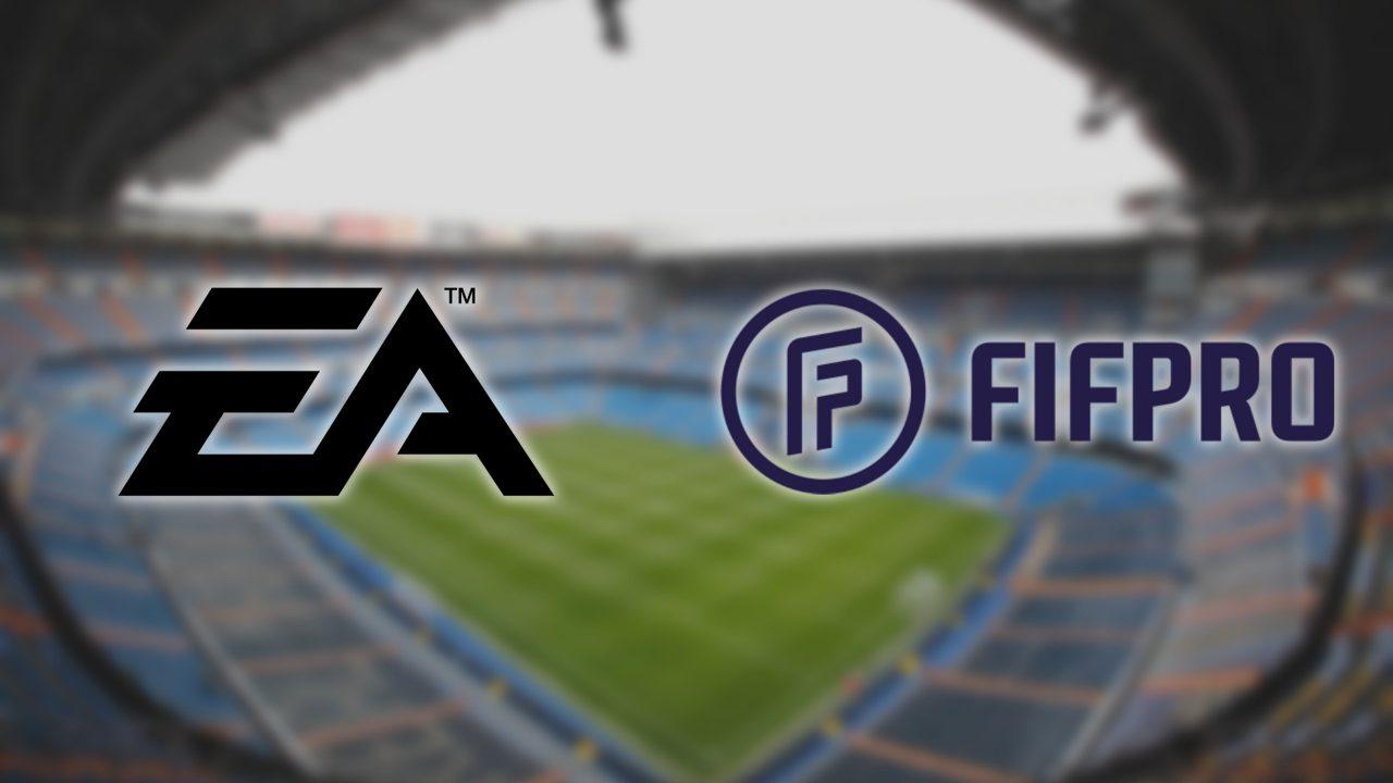 EA и FIFPRO объявили о продлении контракта - это «долгосрочное обязательство»