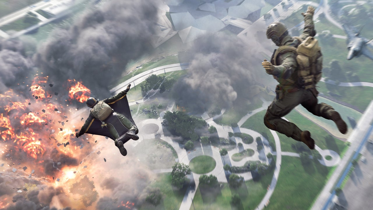 В Battlefield 2042 на Xbox не будет поддержки мыши и клавиатуры