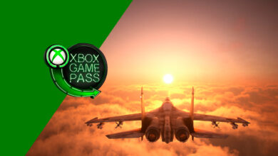 Игру Project Wingman неожиданно добавили в Game Pass