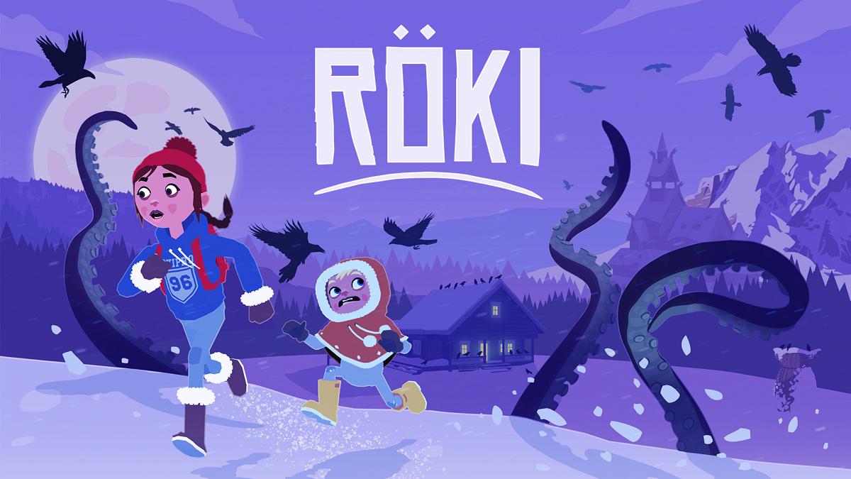 Приключенческая игра Röki выйдет на Xbox Series X   S уже 28 октября