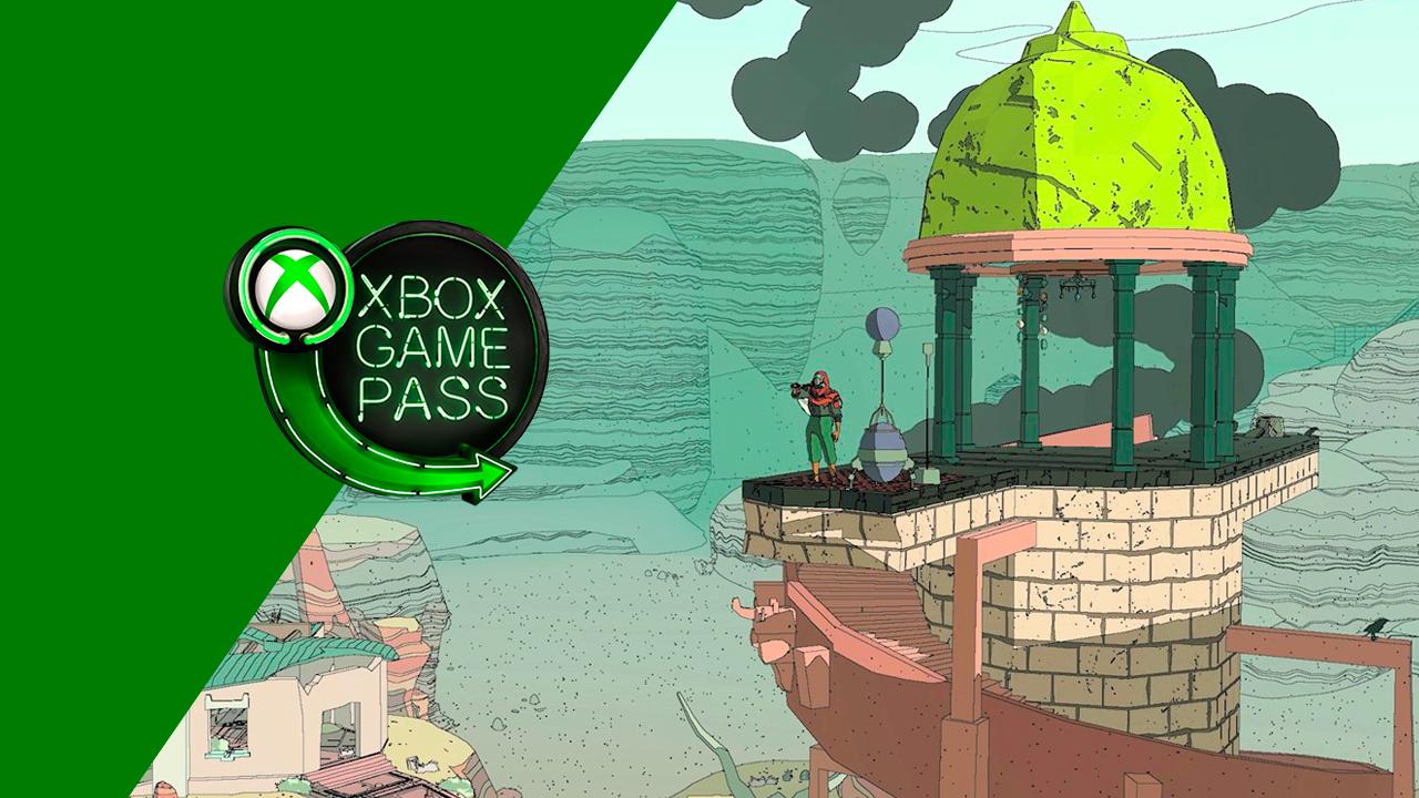 По Sable планируют снять фильм или сериал, игра недавно появилась в Game Pass