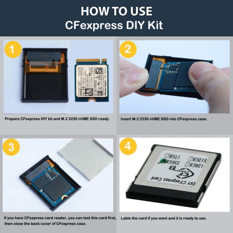 Выпущен адаптер для установки карт памяти в Xbox Series X   S – возможность сэкономить