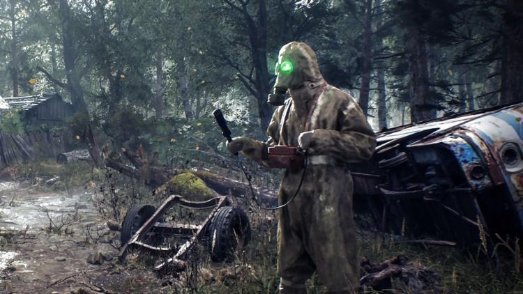 В октябре Chernobylite на Xbox получит исправления и фоторежим