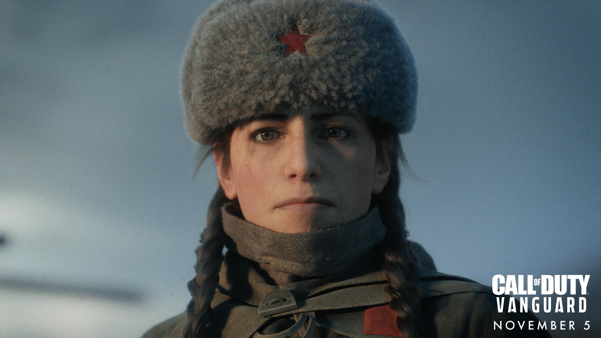 Создатели Call of Duty: Vanguard показали трейлер сюжетной кампании