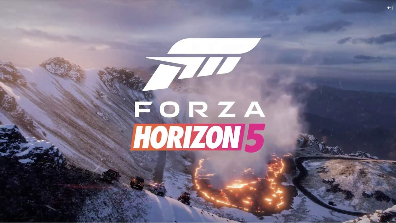 Анонсированы 20+ моделей BMW, которые будут в Forza Horizon 5 на старте